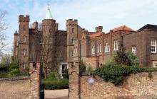 Castillo de Vanburgh