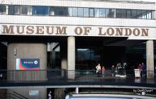museum of london by Dark dwarf