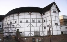 Shakespeare's Globe Theatre