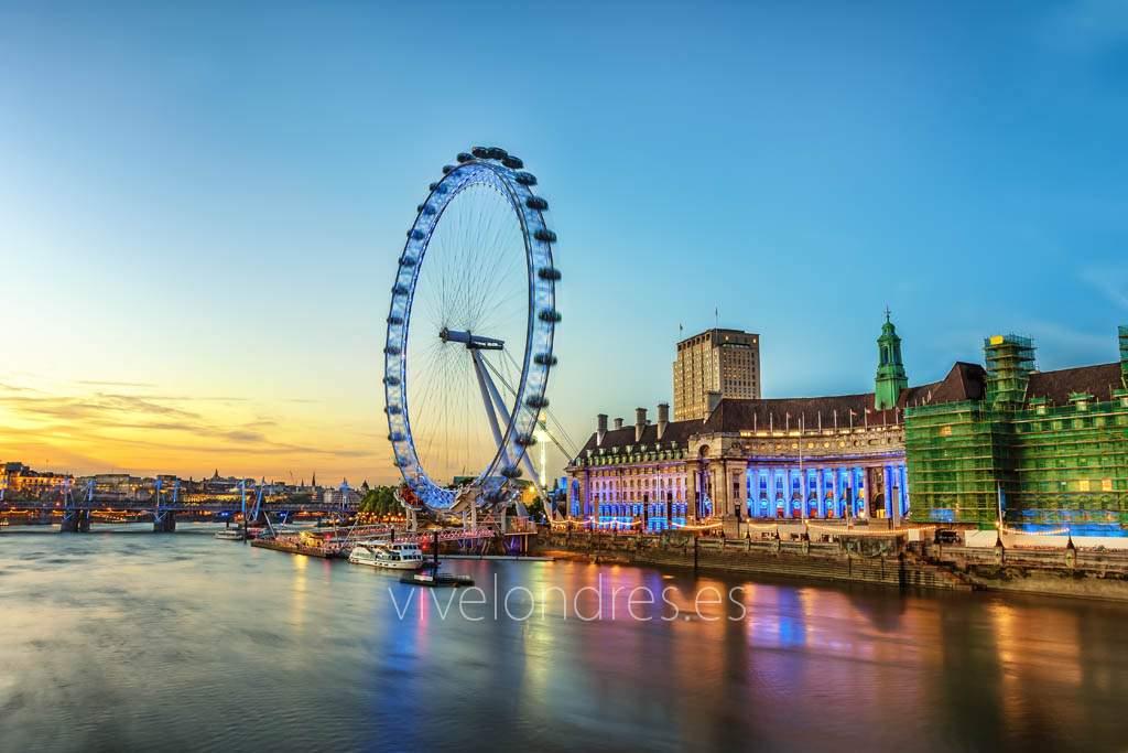 Fotos De London Eye London Visiting